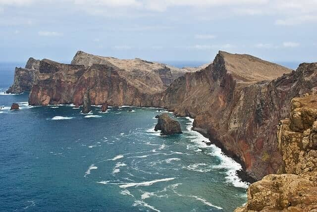 Insel Madeira - Portugal