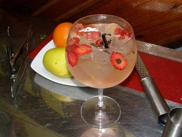 Mil Sabores Gin